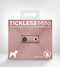 TICKLESS Mini Dog - Rose Gold