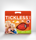 Tickless Kid Orange