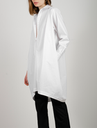 SOMIA SHIRT DRESS