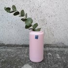 COLLECTION-A / VASE S / MATT pink/matt