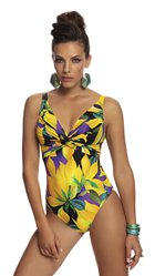 CARMEN one-piece swimsuit - E385