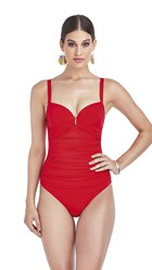ROME one-piece swimsuit - E266