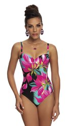 CARMEN one-piece swimsuit - E266