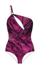 MOMENT one-piece swimsuit - S154
