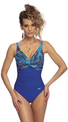 PACIFIC one-piece swimsuit - E385
