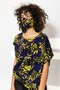 Manna night flower top - Night flower