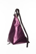 DELTA BACKPACK Bright purple