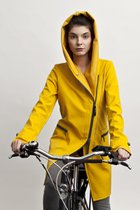 FIODA BIKE yellow
