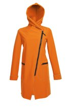 FIODA coat orange
