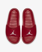 JORDAN BREAK SLIDE GYM RED/WHIT