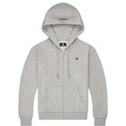 CONVERSE WOMENS FOUNDATION FULL ZIP HOOD VGH